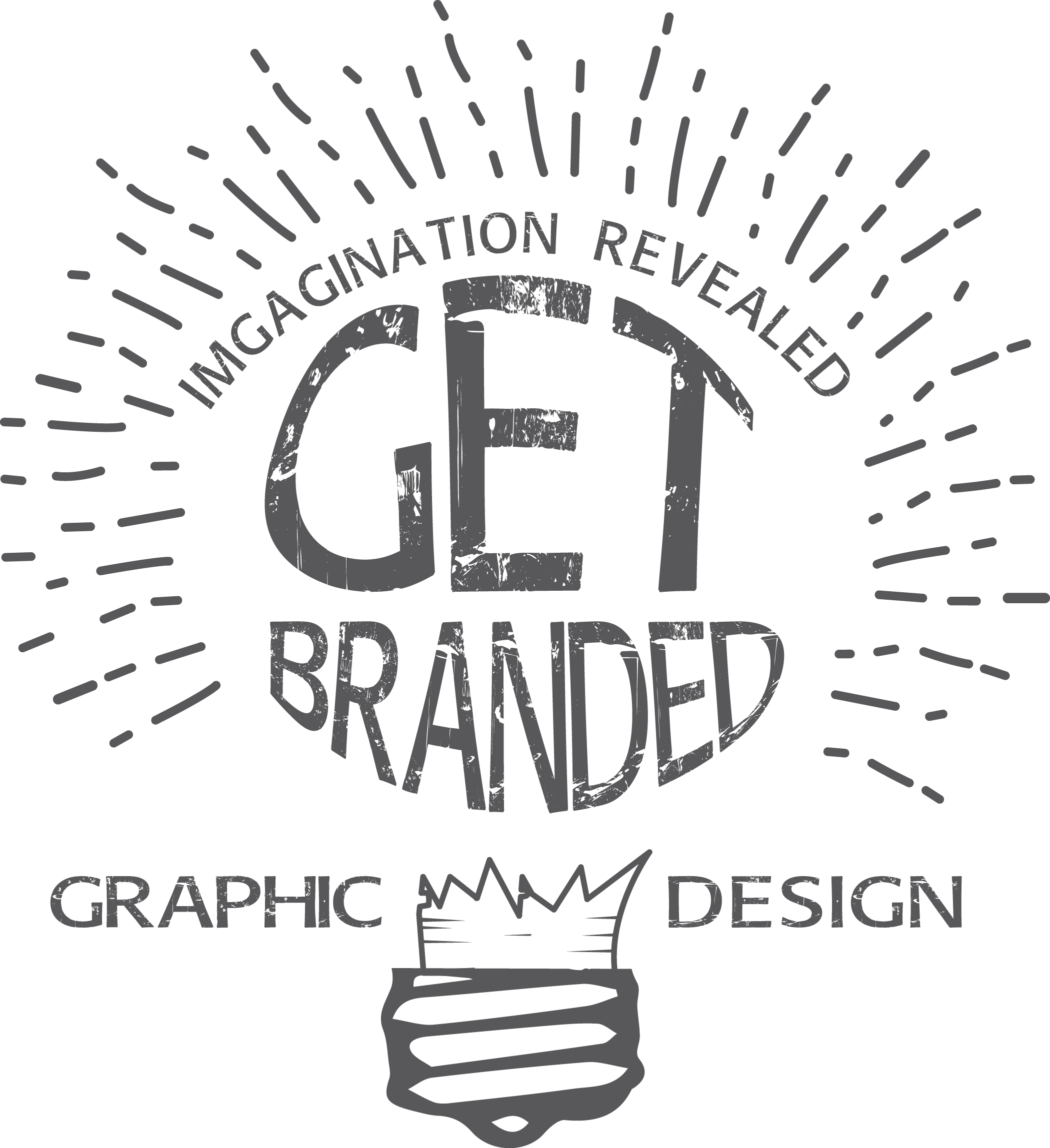 Get Branded Graphics Logo