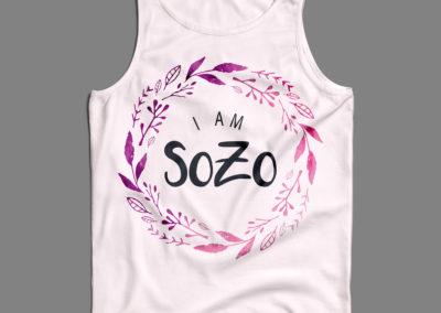 sozo-shirt